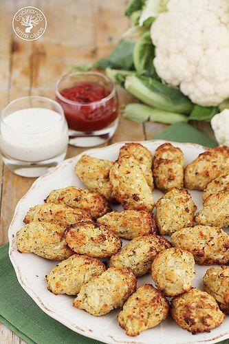 Croquetas de coliflor www.cocinandoentreolivos.com (1)