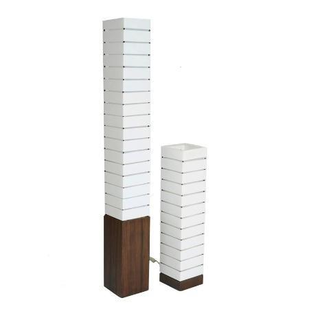 Lampara Torre Tec Mediana $ 1219.0
