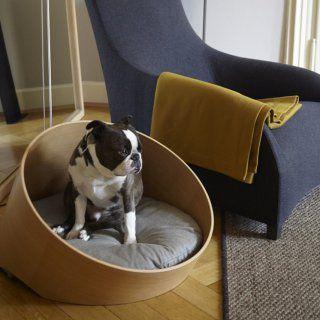 Canapé Luxe pour chien Covo - Dog&Cat Design