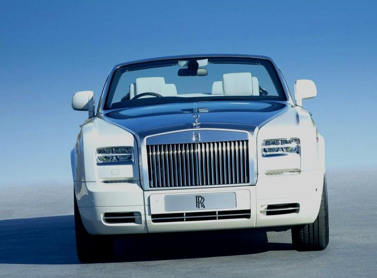 Rolls-Royce Phantom Coupe Specifications - http://autotras.com