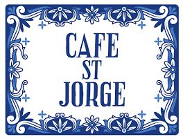 Cafe St. Jorge - 3438 Mission street, san francisco, ca 94110 - 415.814.2028 (recommended by Gal Meets Glam - 2014 March 27)
