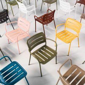Actu Déco: Kettal Fête Ses 50ans De Design Outdoor