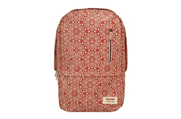 Pretty backpack. Wondering how hard it would be to make myself (sans laptop insert) or a kiddie version...: Backpacks Shepards Fairey, Fairey Campus, Cool Backpacks, 149, Dorm Bound, Campus Backpacks, Campus Packs, Fairey Backpacks, Backpacks Incas
