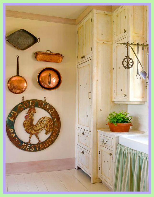105 Reference Of Kitchen Wall Decor Copper In 2020 Kitchen Wall Decor Decor Creative Wall Art