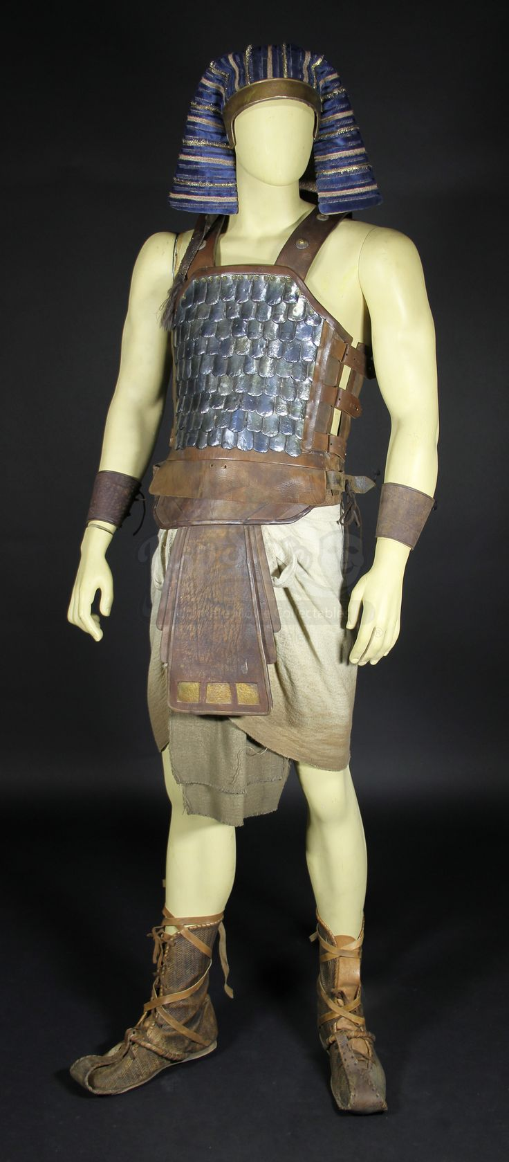 Exodus Gods Amp Kings Egyptian Palace Guards Costume