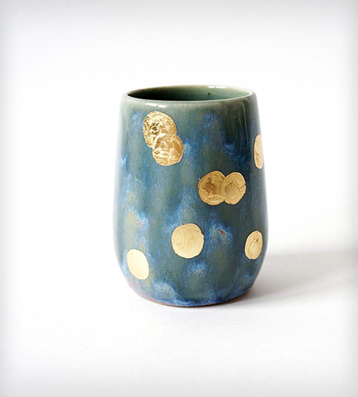 Tiny Bud Vase | The Object Enthusiast