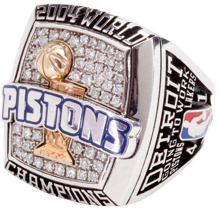 Detroit Pistons NBA Basketball Championship Ring for Sale Click Bio to Buy #pistons #detroitpistons #pistonsgame #pistonspride #pistonsnation #NBA #basketball #playoffs #nbafinals #nbamemes #nbadraft #nbabasketba #basketballneverstops #basketballgame #basketballislife #basketballseason