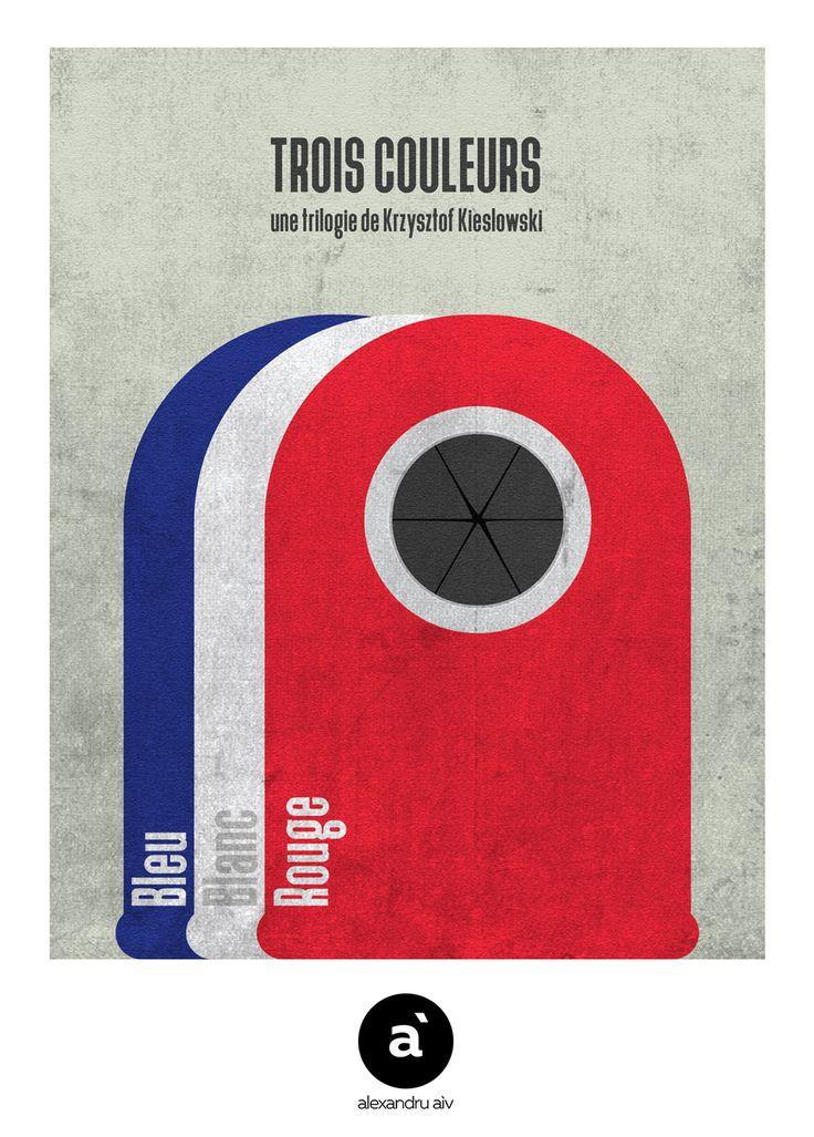 Trois couleurs (1993 - 1994)