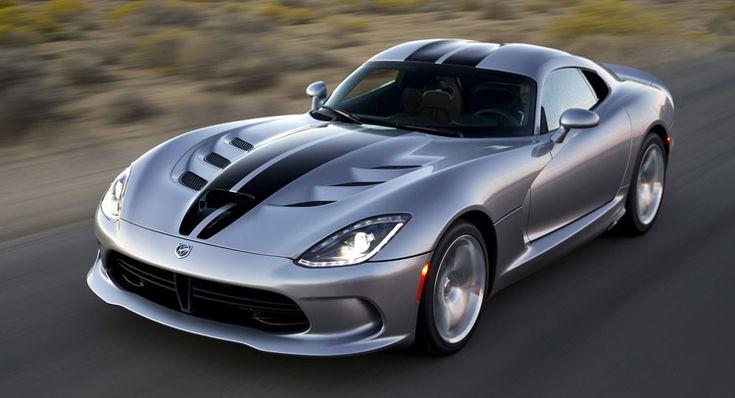 Dodge Viper 2015 a precios desde $84,995 en los EE.UU. » Los Mejores Autos