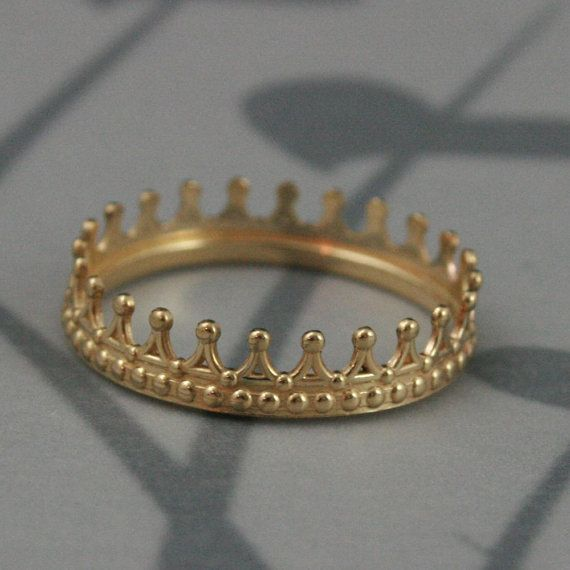 king and queen crown wedding rings 25 best ideas about gold crown on alternative 5313