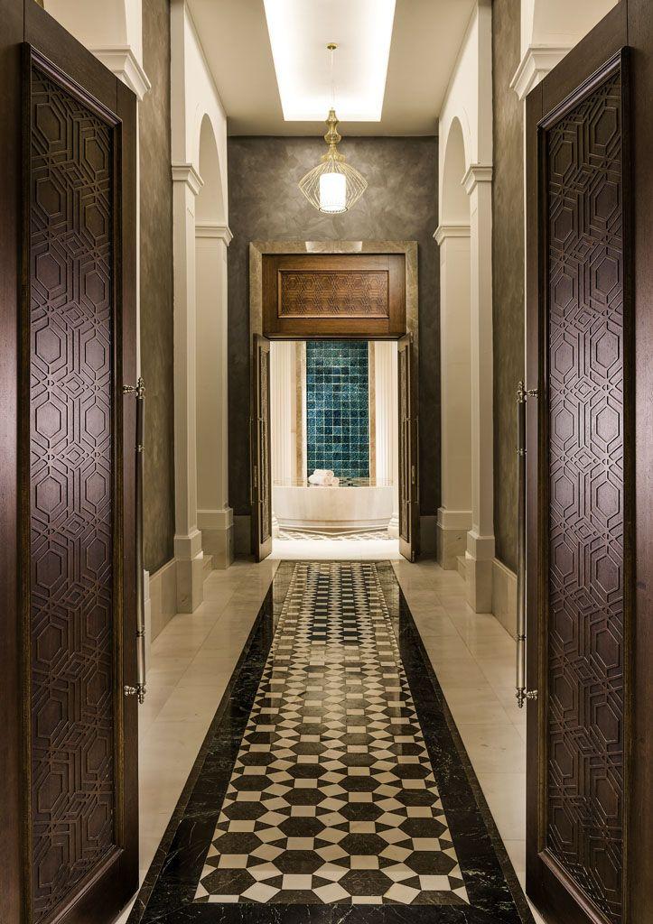 The Way To The Spa The Land Of Legends Kingdom Hotel Antalya Turkey Antalya Hotel Legend