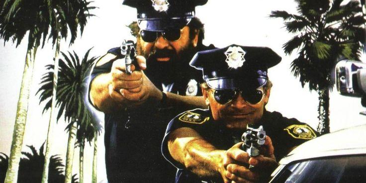 Szuperhekusok (1985)