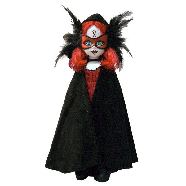 Living Dead Dolls Series 26 Season of the Witch Lammas [93265] - $34.99 : Mystic Crypt, the most unique, hard to find items at ghoulishly great prices!