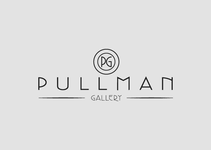 Pullman Gallery Logo - Motion Design