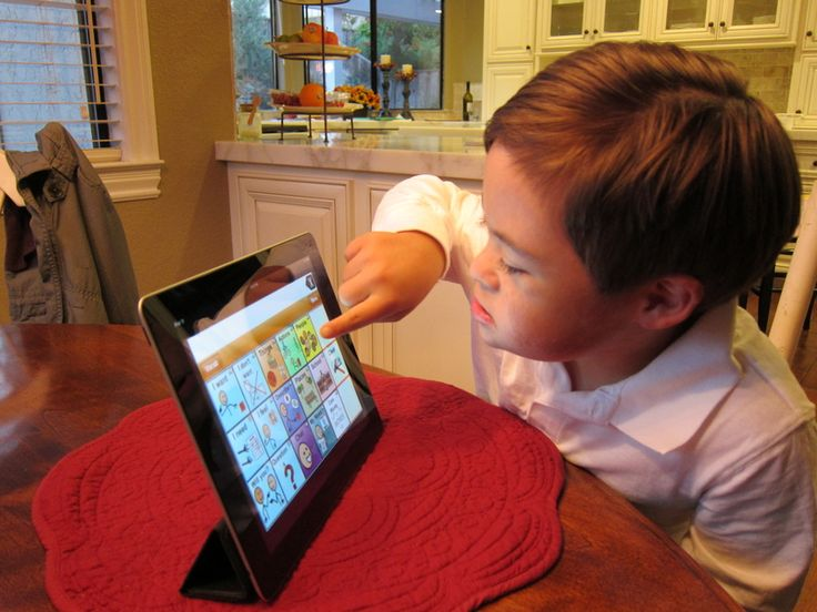 Computer activities can help kids with Down syndrome learn