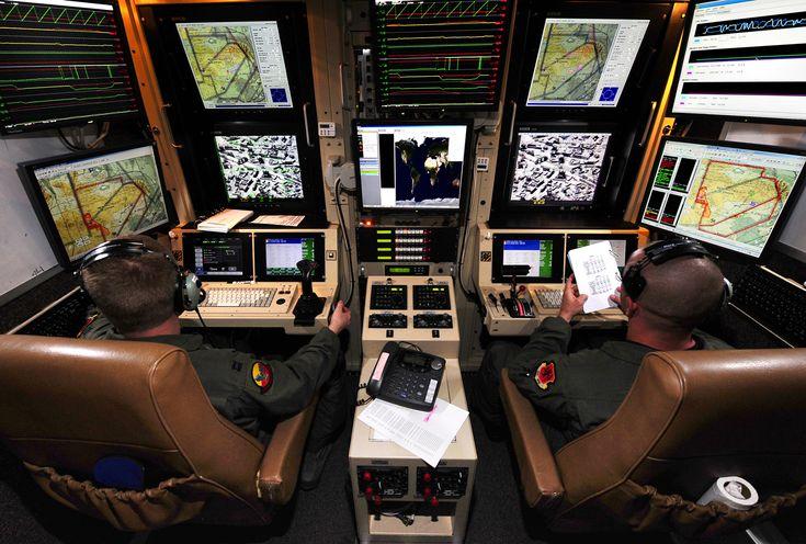 Drone Pilots.