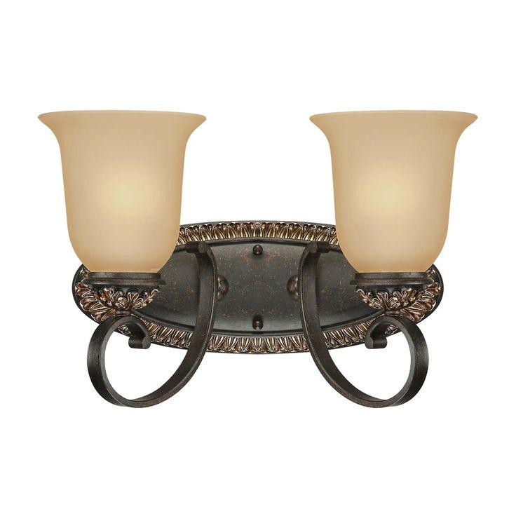 Bathroom Lighting Fixtures Gold 31 best tuscan lights images on pinterest | bathroom lighting