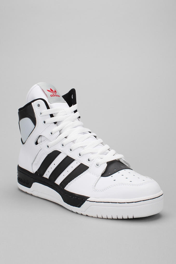 adidas Conductor High-Top Sneaker #UrbanOutfitters