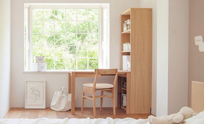 ぴったり診断|カリモクの学習机|おすすめ商品|カリモク家具 karimoku