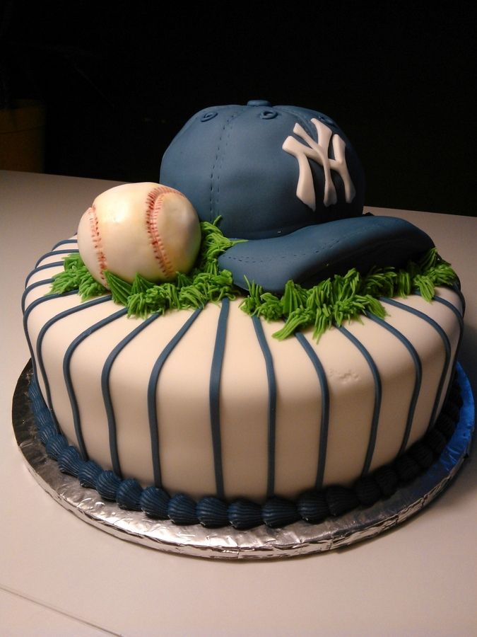 Yankees — Baseball / MLB