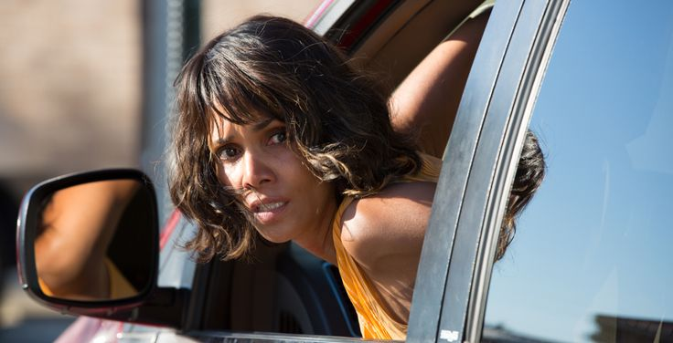 """Halle Berry Is A Frantic Mother In """"Kidnap"""""""