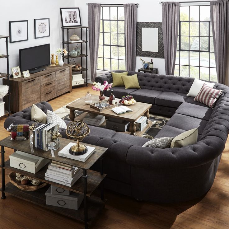New Sectional Pit sofa Graphics Sectional Pit sofa New Moda 9 Piece Sectional sofa In 15 Off the sofa Sale Crate and
