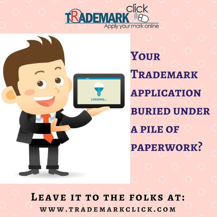 Is Your Trademark Application Buried Under A Pile Of Paperwork
