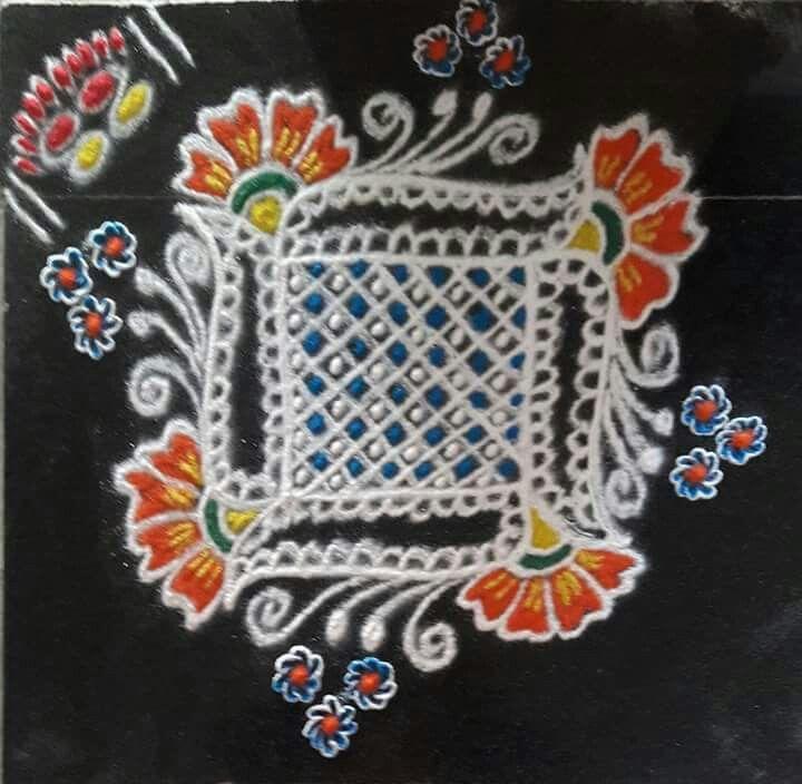 1000 Images About Rangoli: 1000+ Images About Rangoli