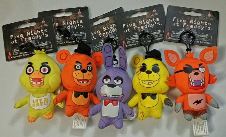 Funko Five Nights Freddys Articulated