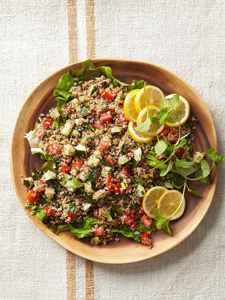 14 healthy whole grain sides you can serve with dinner