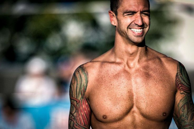 Anthony Ervin will be one of seven athletes participating in the torch lighting ceremonies at the 20th Maccabiah Games.