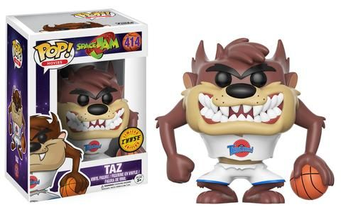London Toy Fair Reveals: Space Jam & Looney Tunes! | Funko