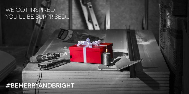 Desideriamo regalarvi un 2015 ricco d'innovazione. Seguite l'hashtag #guesstheproject per ottenere i prossimi indizi e scoprire di cosa si tratta! www.hyphen-italia.com/guesstheproject/