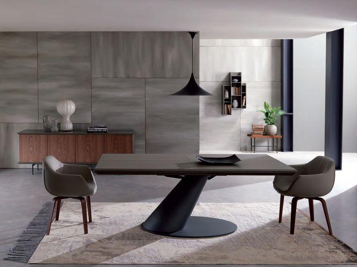 Oltre 25 fantastiche idee su tavolo in cemento su - Tavoli ozzio design prezzi ...