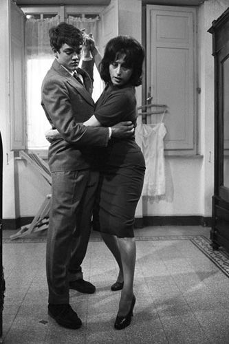 23 best images about Anna Magnani on Pinterest | Tattoo ...