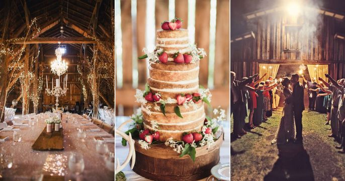 5 Types Of Low Budget Weddings Anyone Can Plan Vow Renewal Ceremony Wedding And Barn