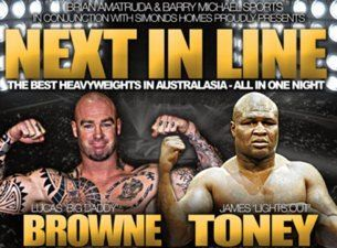 Click it to read about the fight in Australia  http://www.eastsideboxing.com/2013/james-toney-vs-lucas-browne-in-australia/