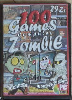 Kode 29Z1 100 game ZOMBIE dkk
