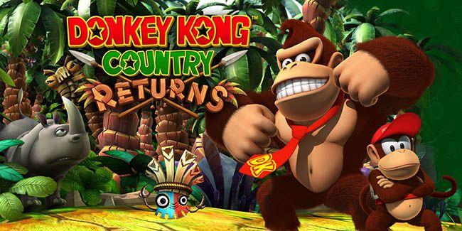 DONKEY KONG COUNTRY RETURNS WII ISO (NTSC-U) - http://www.ziperto.com/donkey-kong-country-returns-wii-iso/