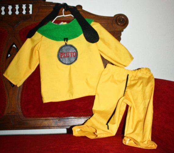 pluto planet costumes - photo #5