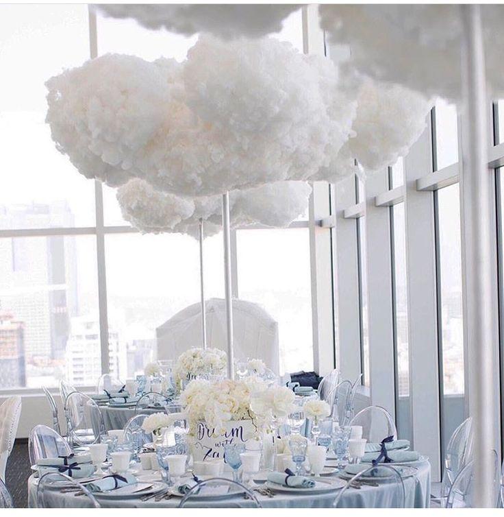 Best 25+ Cloud baby shower theme ideas on Pinterest ...