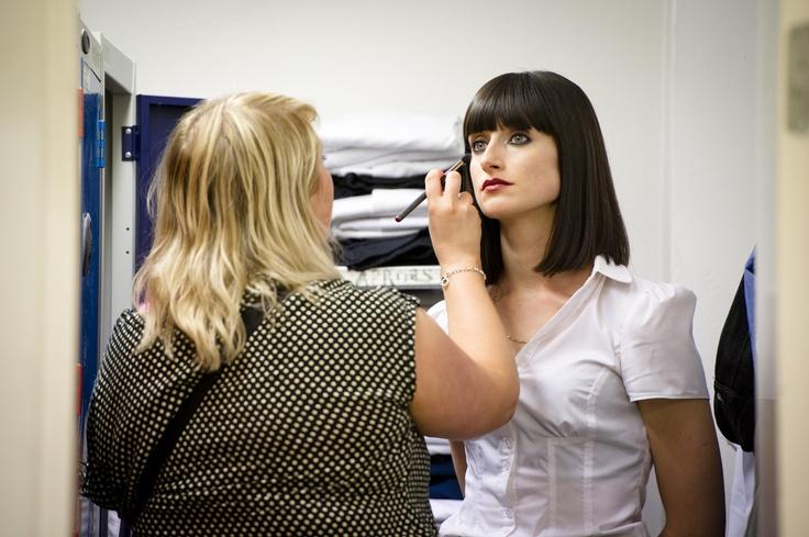 Make Up, Lip Service