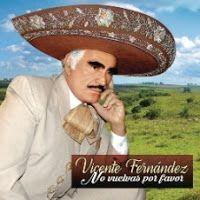 RADIO   CORAZÓN  MUSICAL  TV: VICENTE FERNÁNDEZ (EL CHARRO DE HUENTITÁN) PRESENT...