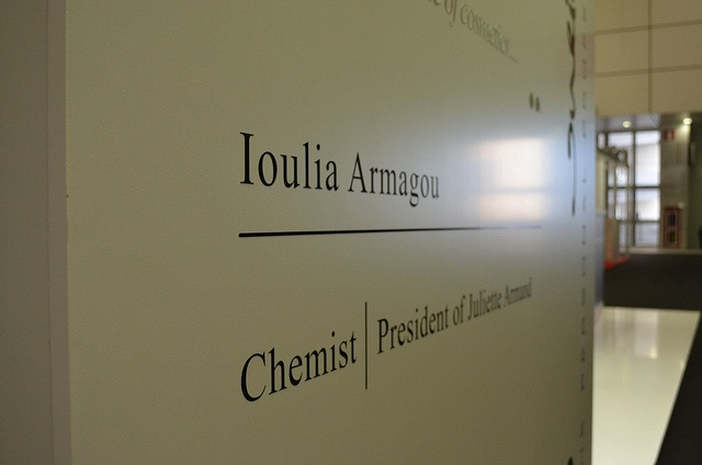Chemists and Managers, via Flickr