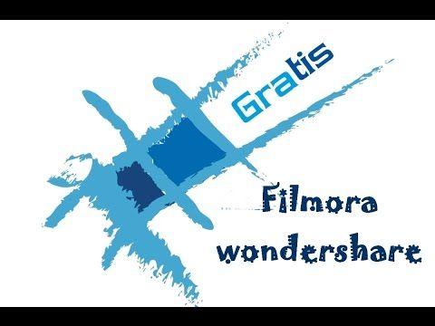 Come usare Filmora Wondershare gratis e senza nessuna crack