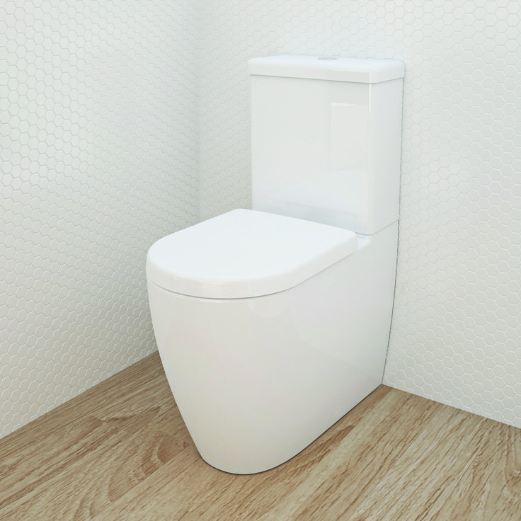 Caroma Urbane Wall Faced Toilet Suite http://www.caroma.com.au/bathrooms/toilet-suites/urbane/urbane-wall-faced-close-coupled-suite