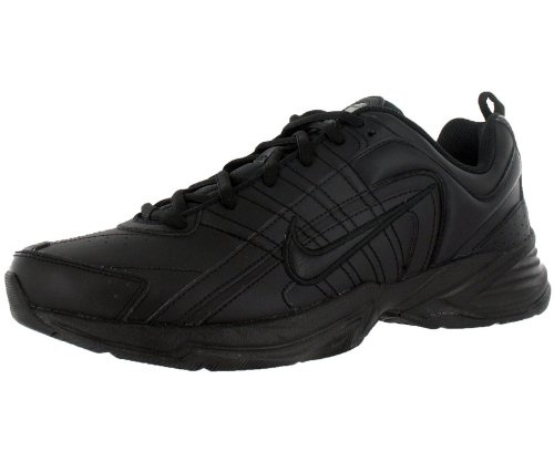Trusted and true, the Nike T-Lite VIII Leather Men's Training Shoe offers  you