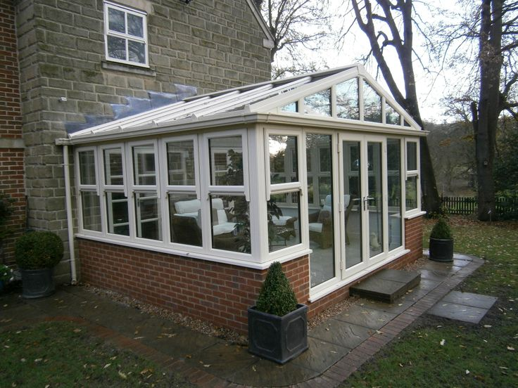WE can offer you the full package from digging of foundations to the light fittings, all you have to do is sit back and watch your dream conservatory being build...
