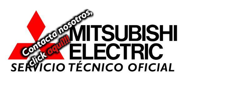 Servicio Técnico Mitsubishi Electric Aire Acondicionado