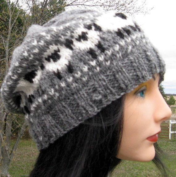 22 best Fair Isle Hats images on Pinterest | Fair isles, Alpacas ...